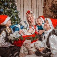 Вот и Новый год!!! :: Митя Шишкин