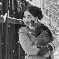 Ожидание :: Тамара Гереева