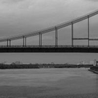Мост :: Андрей Химич