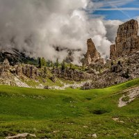 The Alps 2014 Italy Dolomites 39 :: Arturs Ancans