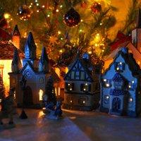 Снова к нам идёт Старый Новый  год !!! :) :: nika555nika Ирина
