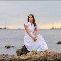 На заливе :: Tatyana Smit