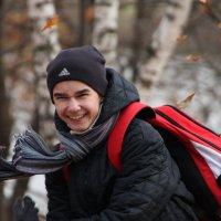 Я счастлив :: Виктор Горшков