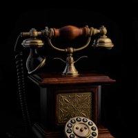 Звонок из прошлого :: Анна Никонорова