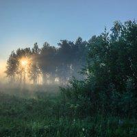 Еще один восход :: Валентин Котляров