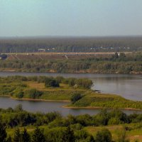 водные дорожки :: gribushko грибушко Николай