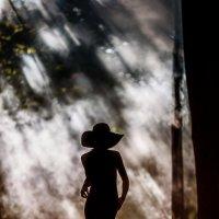 На рассвете :: Фотограф Андрей Журавлев