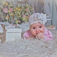Лялечка :: Mari - Nika Golubeva -Fotografo