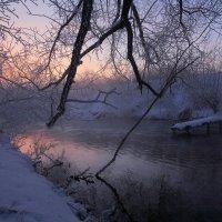 И ранним утром на зоре... :: Юрий Морозов
