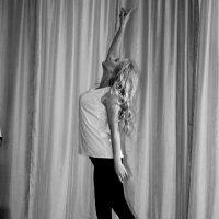 Нежность танца :: Tanya Borokhta