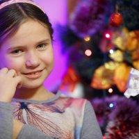 Новый год, Рождество :: Наташа Мацелюх