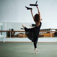 репетиция... :: Батик Табуев