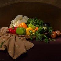 Овощное ассорти :: Светлана Л.