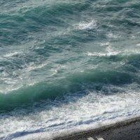 Девушка и море :: Ирина Н