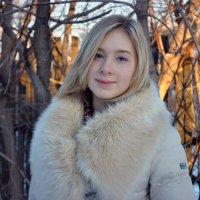 Софи :: An Alexandra Faller