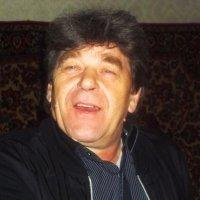 Скажи,Серёга :: Владимир Ростовский