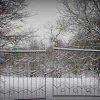 ворота в неизвестность :: Arsy Arsy