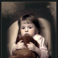 мой мишка :: Валерий Блинов