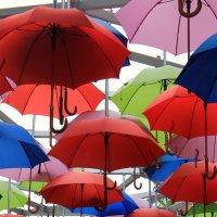 не Шербургские зонтики:-) :: Olga