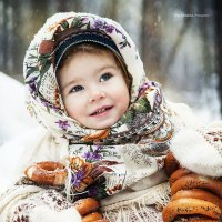 конфетки-бараночки :: Olga Stankova