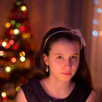 В ожидании нового года :: Наталья ***