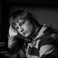 Портрет :: Elena Ignatova