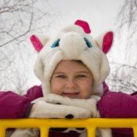 Зимой :: Elena Ignatova