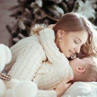 Мама и сын :: Марина Массель