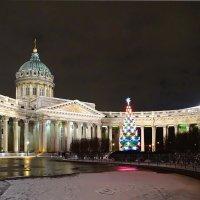 С наступившим Новым Годом! :: Владимир Гилясев