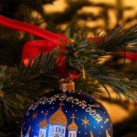 С Рождеством! :: Татьяна Колесникова