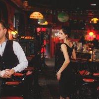 Tango story :: Светлана Чуева