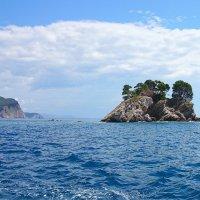 Адриатическое море . :: Мила Бовкун