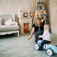 мама :: Наталья Коледа