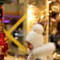 Подарки!!! :: Дмитрий Арсеньев