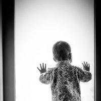 Вид из окна :: Konstantin Margunov