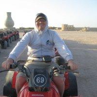 мини мотоцикли :: Михаил Филатов