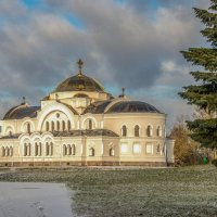 Брестская крепость :: Андрей Коротеев