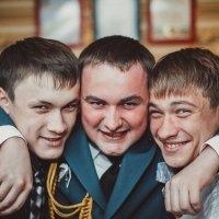 Братья :: Vladimir Donchenko