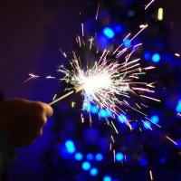 Новогодняя магия :: Денис Белов