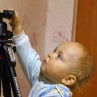 Наше будущее :: Андрей Rudometov