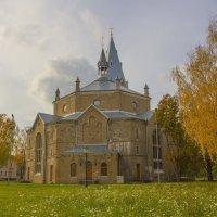 Александровская церковь :: leo yagonen