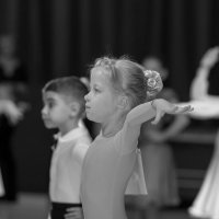 Танцоры :: Оксана Пучкова