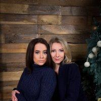 Наталья и Светлана :: Polina Bondar