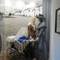 Экспонаты музея. :: Мила