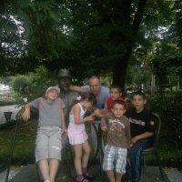 с дядей :: Chukhaszyan Artur