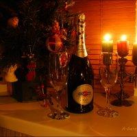 Здравствуй, Старый Новый Год! :: Anna Gornostayeva