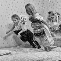 Подушки безопасности, конечно, безопасят! :: Ирина Данилова
