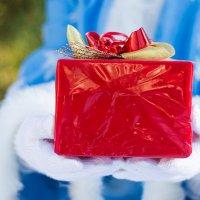 Вам подарок :: Tatsiana Latushko