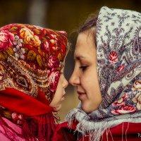 Платочки :: Александр Толстых