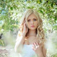 Весенняя  красота :: Екатерина Тырышкина